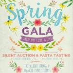 Spring Gala 2016