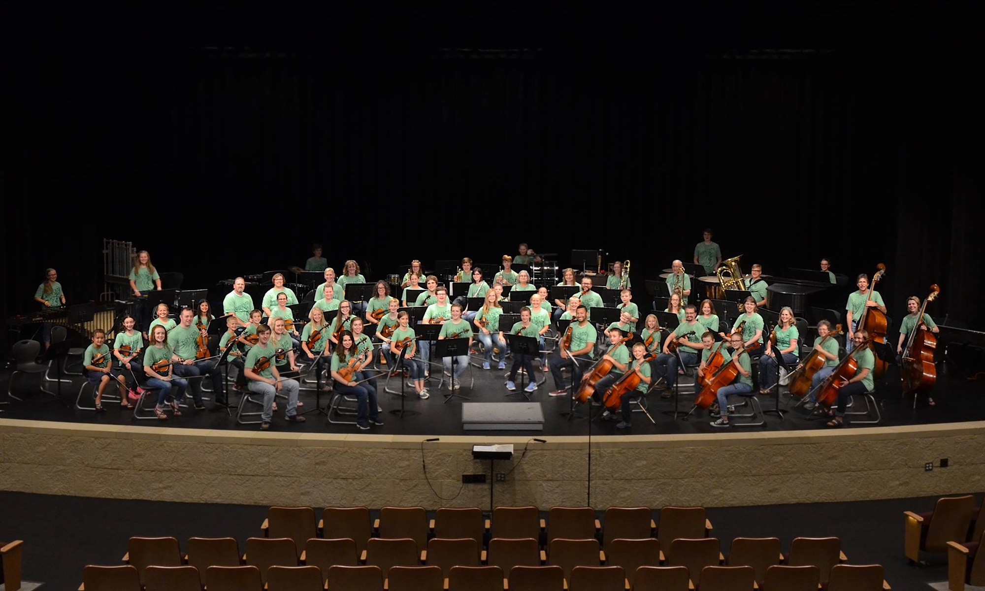 New Ulm Suzuki School of Music